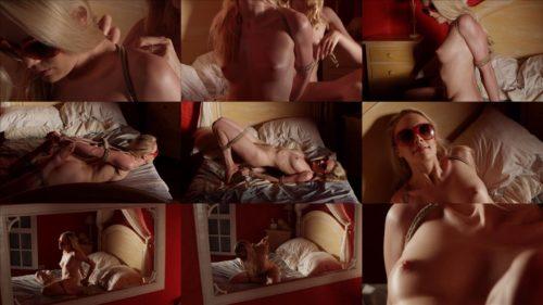 Lesbian bondage - Ariel Anderssen and Katy Cee – Hot Bondage Nights