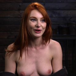 Bound Lennon is a sexy, sensual redhead – February 20, 2020 – Lacy Lennon