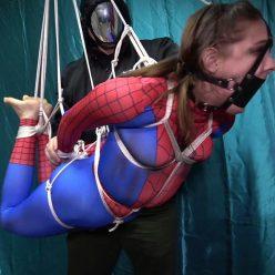 Photo of suspended Sadie Holmes